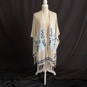 Altar'D State Aztec Kimono